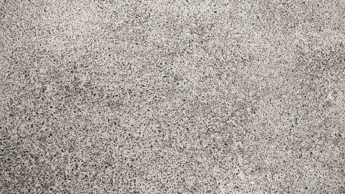 The Problems and The Solutions when Using Exposed Aggregate